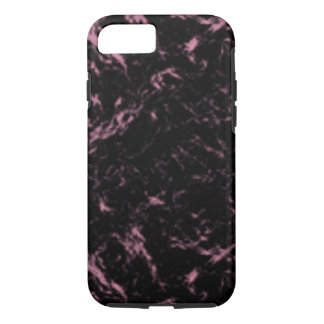 Rosa Marmor iPhone 8/7 Hülle