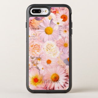 Rosa OtterBox Symmetry iPhone 8 Plus/7 Plus Hülle