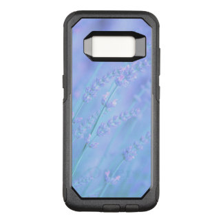 rosa Pfingstrose OtterBox Commuter Samsung Galaxy S8 Hülle