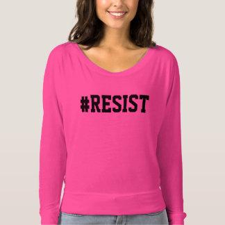 Rosa #RESIST T - Shirt