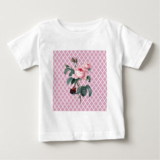 Rosa Rose Orient Baby T-shirt