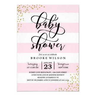 Baby Party Einladungen von Zazzle
