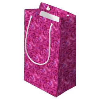 Rosa-Sturm-Geschenk-Verpackung-und-Taschen Kleine Geschenktüte