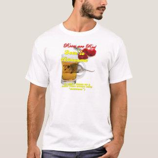 Rose-Bier-Roh T-Shirt