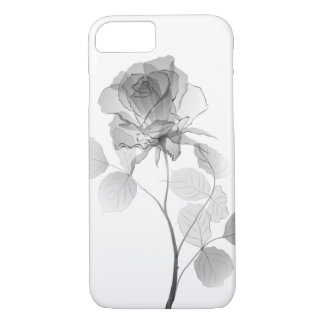 Rose iPhone 8/7 Hülle