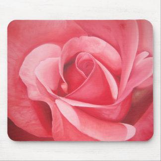 Rose Mousepad de rose Tapis De Souris
