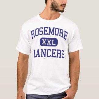 Rosemore Lancers mittleres Whitehall Ohio T-Shirt