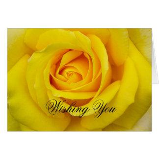 Rosen-alles- Gute zum Geburtstagmamma Karte