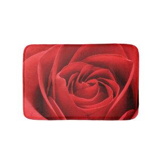 Rosen-Blüte Badematte