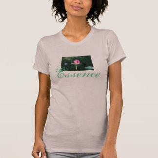 Rosen-Damen-T-Stück T-Shirt