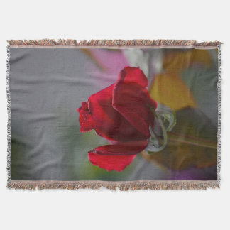 Rosen-Decke Decke