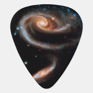 Rosen-Galaxien Arp 273 Pick