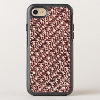 Rosen-GoldChainmail rosa OtterBox Symmetry iPhone 7 Hülle