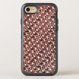 Rosen-GoldChainmail rosa OtterBox Symmetry iPhone 8/7 Hülle