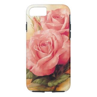Rosen iPhone 7 Hülle
