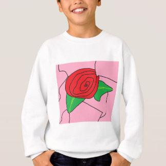 Rosensweatshirt (Copyright) Sweatshirt