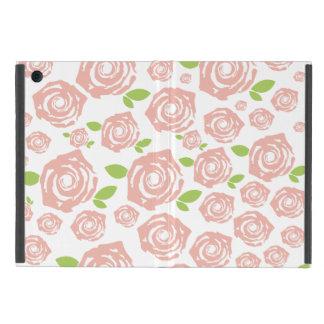 roses iPad mini hülle