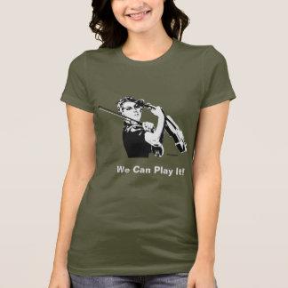 Rosie das T-Shirt der Fiedler-Frauen