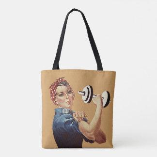 Rosie der Power-Heber Tasche
