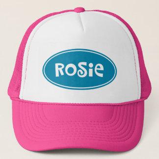 ROSIE Fernlastfahrer-Hut Truckerkappe