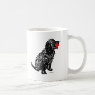 Rosie Kaffeetasse