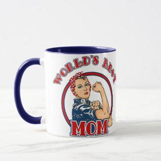 Rosie Nieteneinschläger-beste Mamma-Tasse Tasse