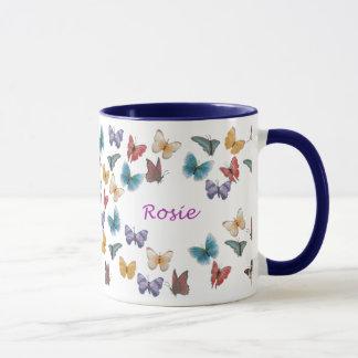Rosie Tasse