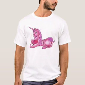 Rosiger Unicorn-T - Shirt