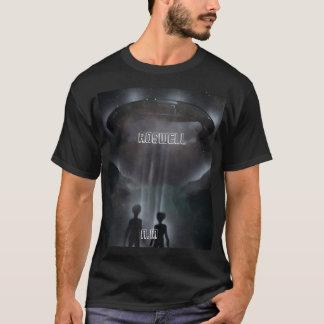 Roswell alien-T - Shirt