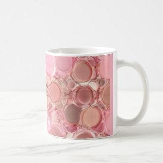 Rosy Brown make up palette Tasse