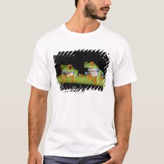Rot-mit Augen Baum-Frösche (Agalychnis callidryas) T-Shirt