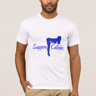 Rotbarsch-Fänger T-Shirt