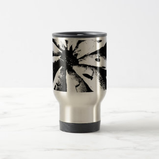 Rotbarsch-Kaffeetasse Edelstahl Thermotasse