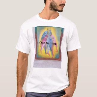 Rotbarsche T-Shirt