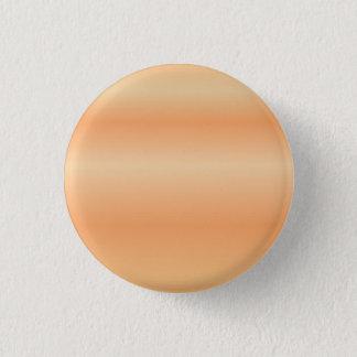Rote Birken-Bild-Schablone Runder Button 2,5 Cm