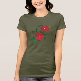 Rote Birnen T-Shirt