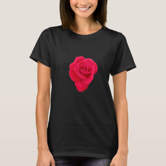 Rote Rose T-Shirt