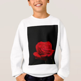 Rote Rote Rose Sweatshirt