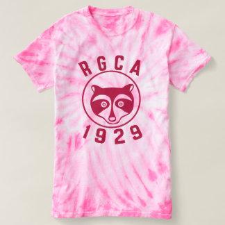 Roter das Logo-T - Shirt RGCA Frauen