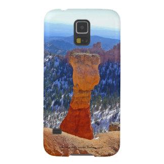 Roter großväterlicher Kasten Samsung-Galaxie-S5 Samsung Galaxy S5 Hüllen