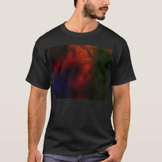 Roter Nebelfleck T-Shirt