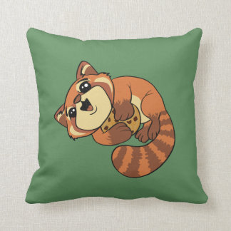 Roter Panda! Kissen