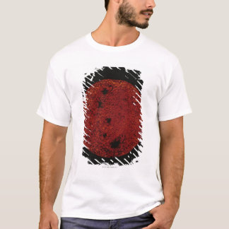 Roter Planet T-Shirt