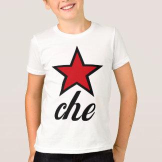 Roter Stern Che Guevara! T-Shirt