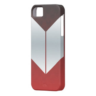 Rotes iPhone Se + iPhone 5/5S Fall iPhone 5 Etuis
