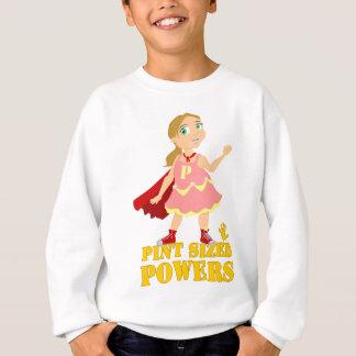 Rotes Kap Sweatshirt
