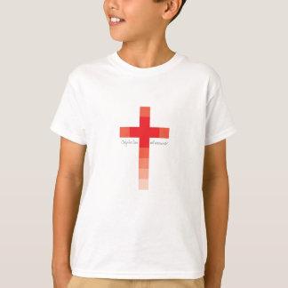 Rotes Kreuz T-Shirt