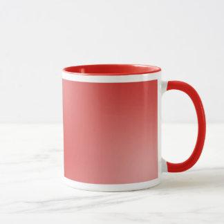 Rotes Licht Tasse