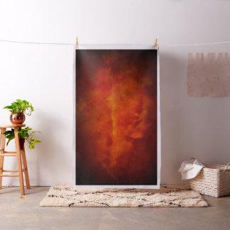 Rotes Rauch-Wolken-Fotografie-Hintergrund-Gewebe Stoff