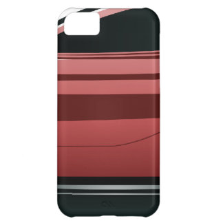 Rotes Sportwagenpng iPhone 5C Schale